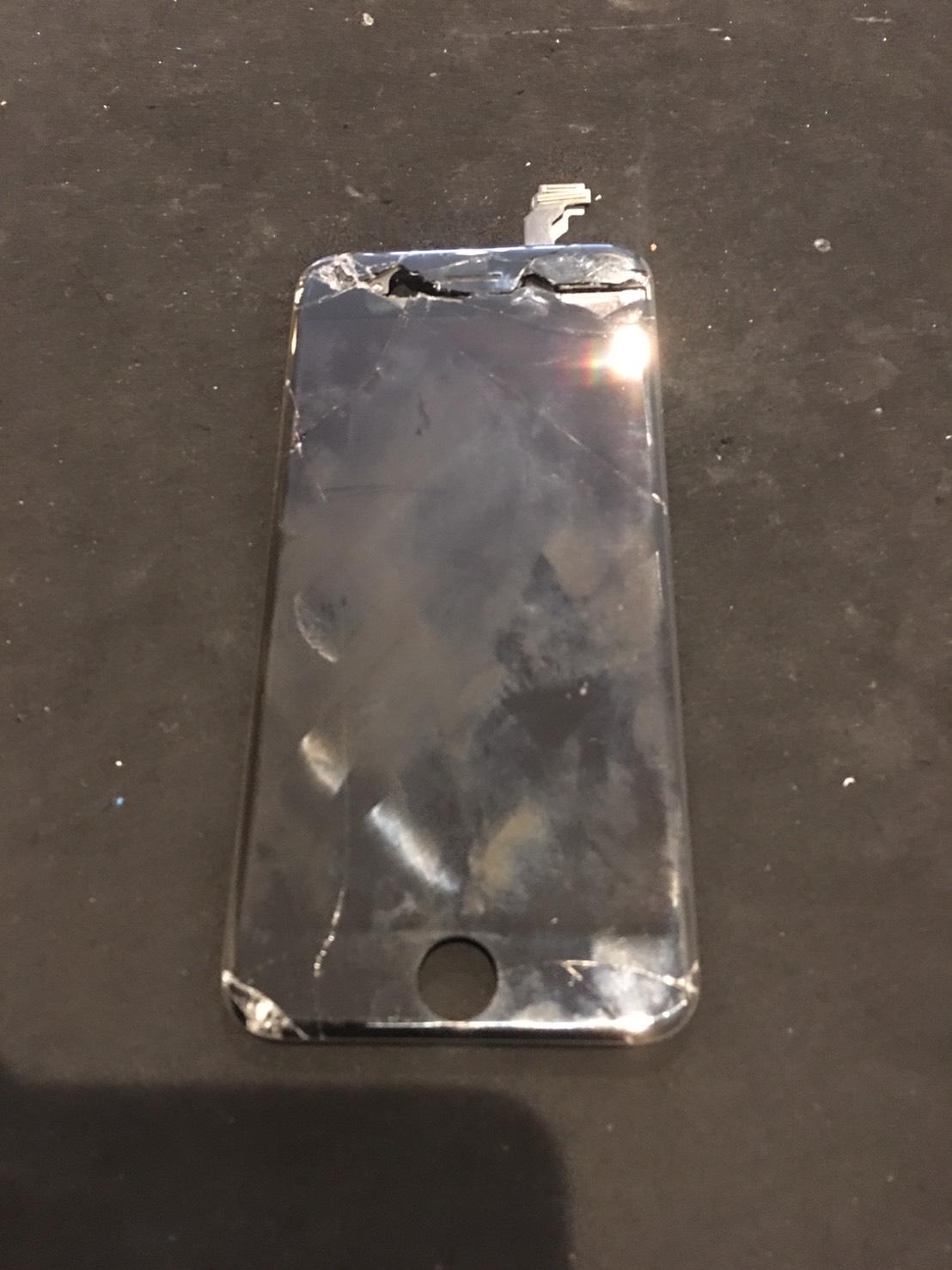 5.16 | iphone6 | パネル交換