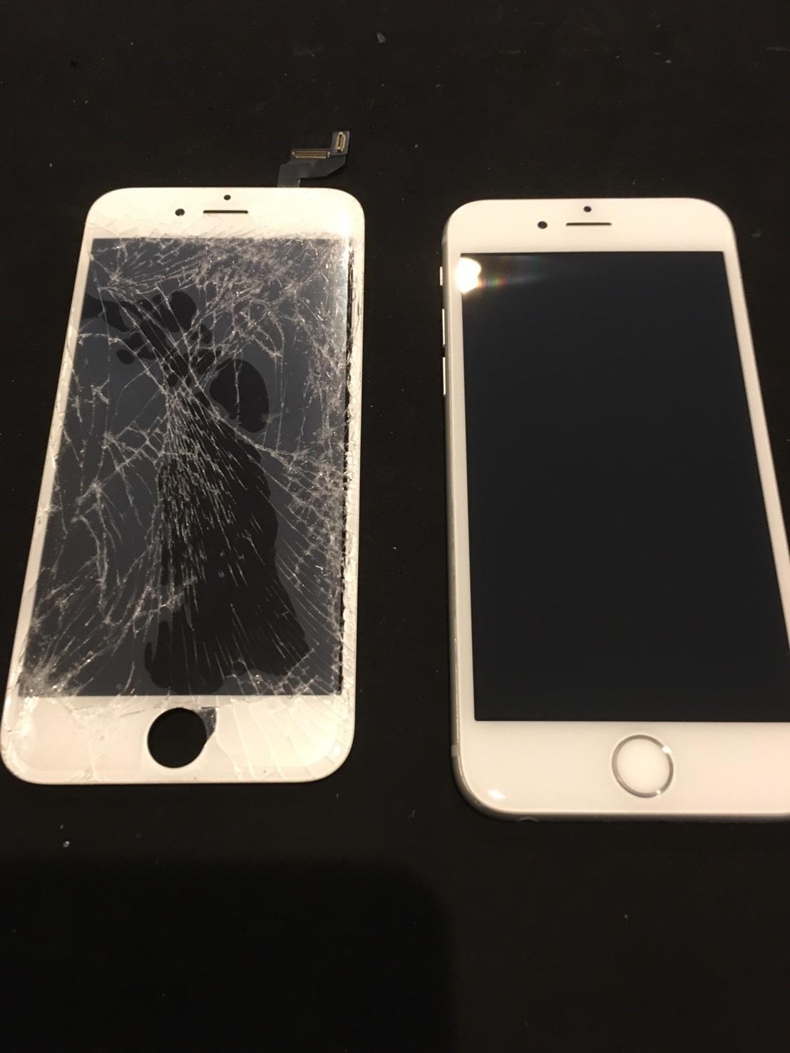 5.31 | iphone6s | パネル交換