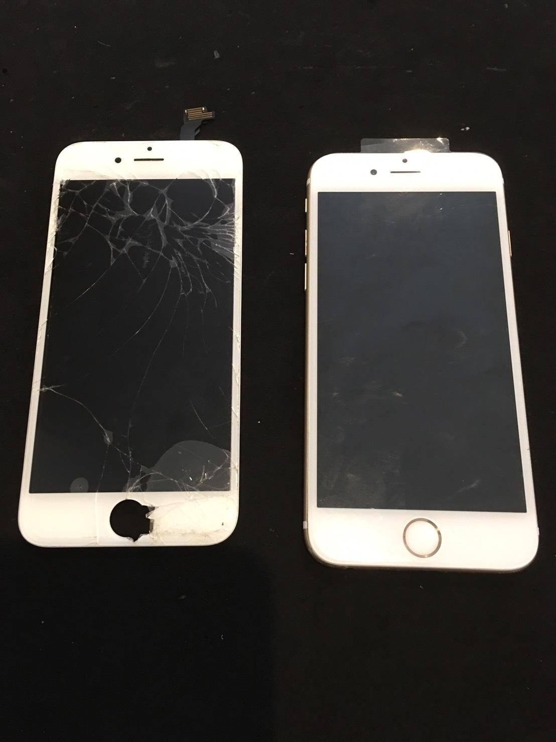 6.6 | iphone6 | パネル交換