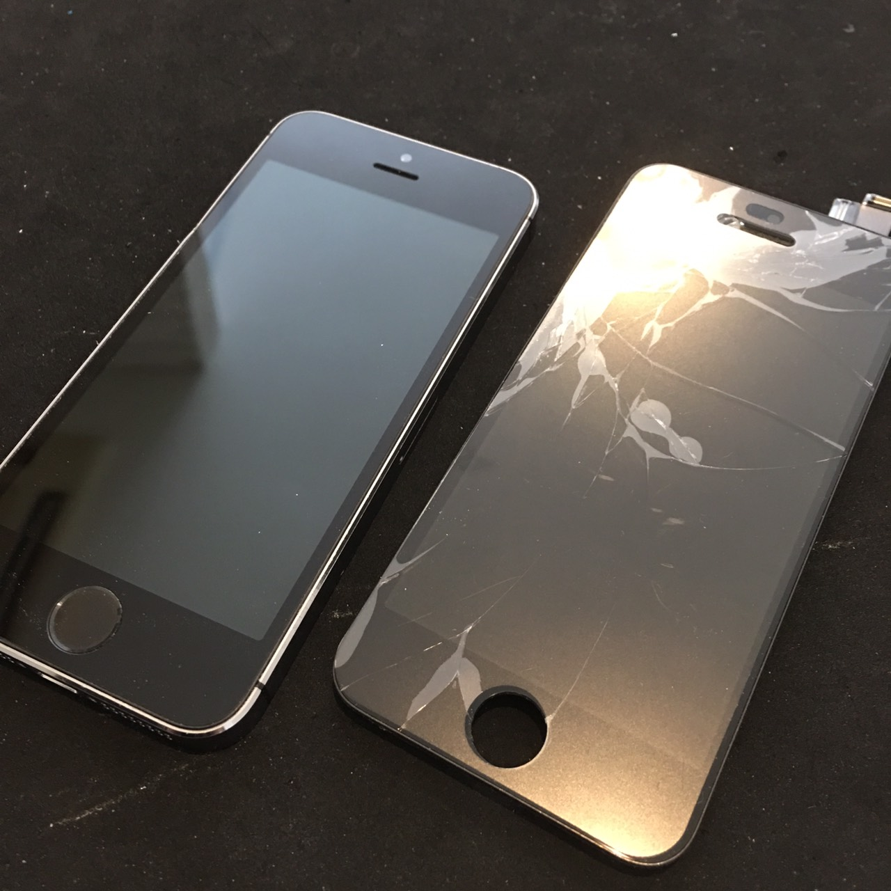 0611|iPhone6|液晶パネル交換修理