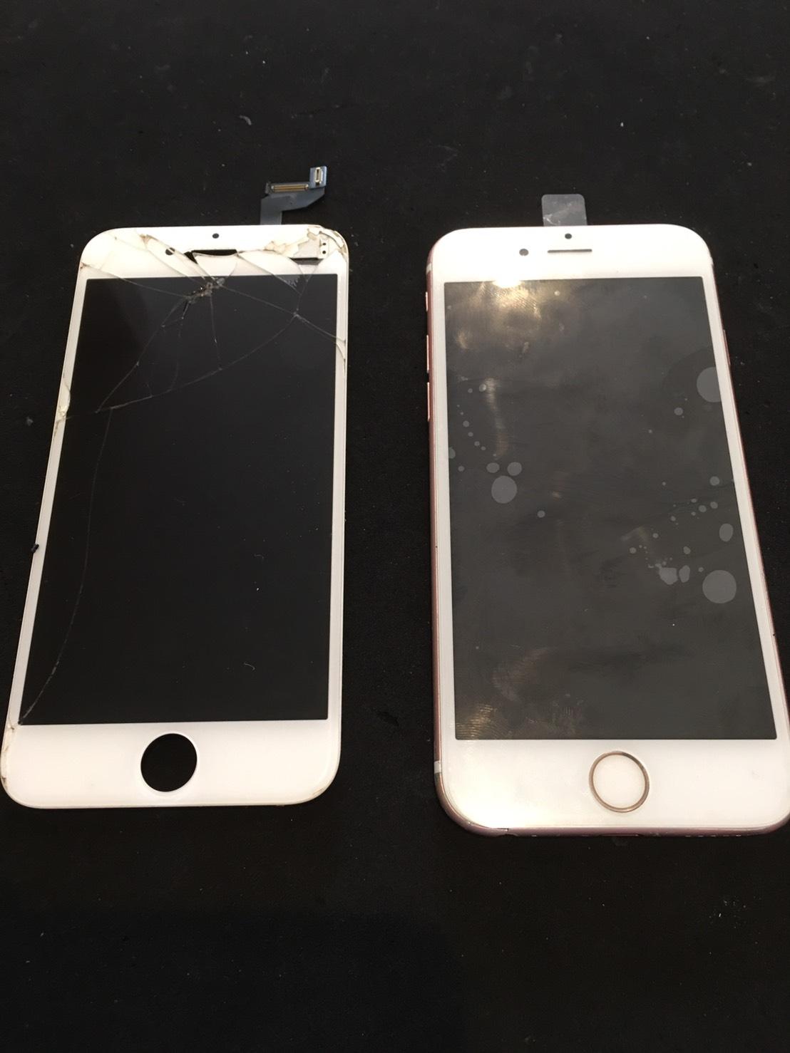 7.19 | iphone6s | パネル交換