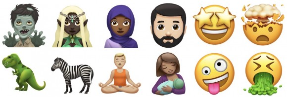 new-emoji-apple