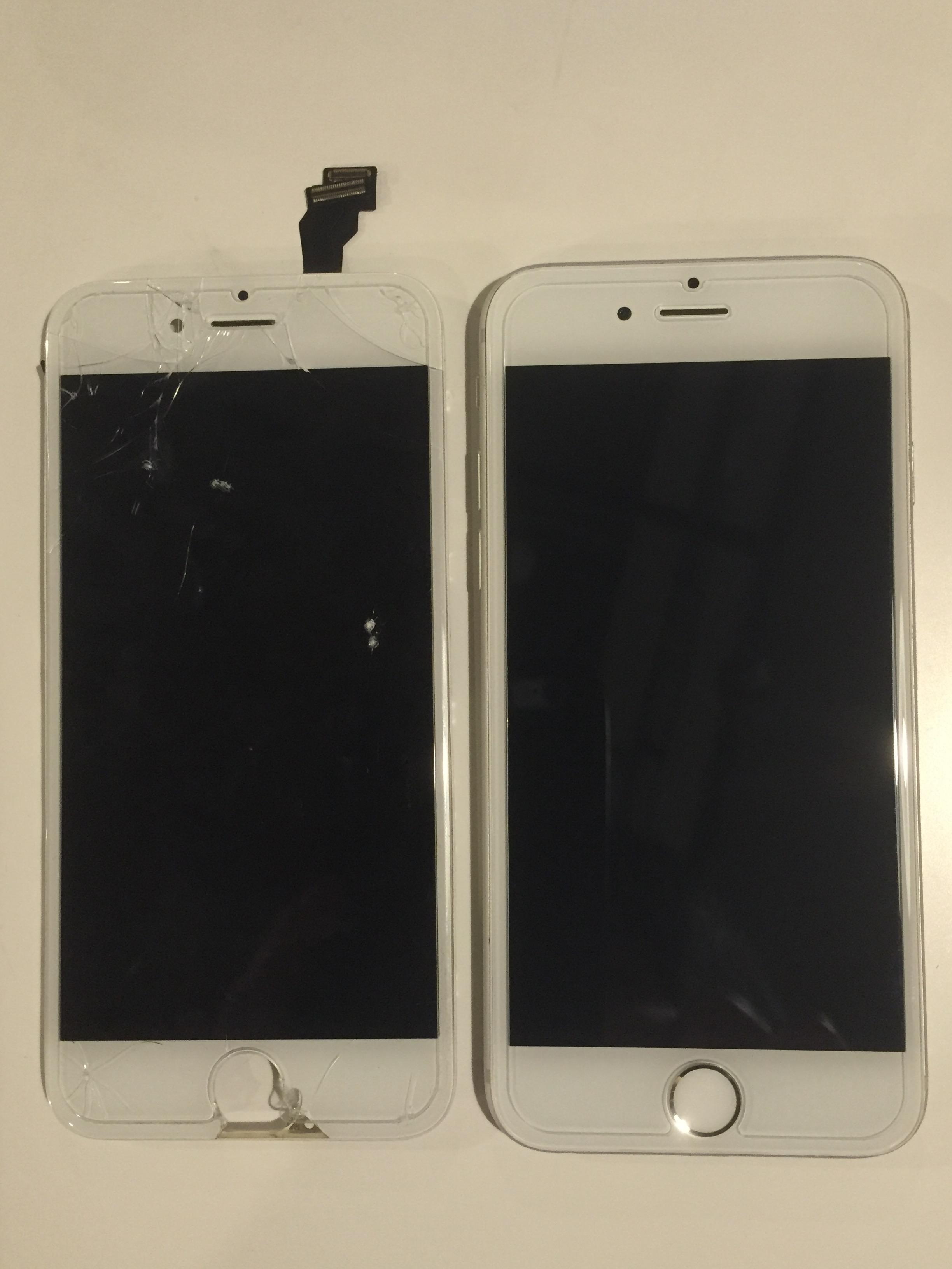 iPhone(アイフォン)修理|福山市