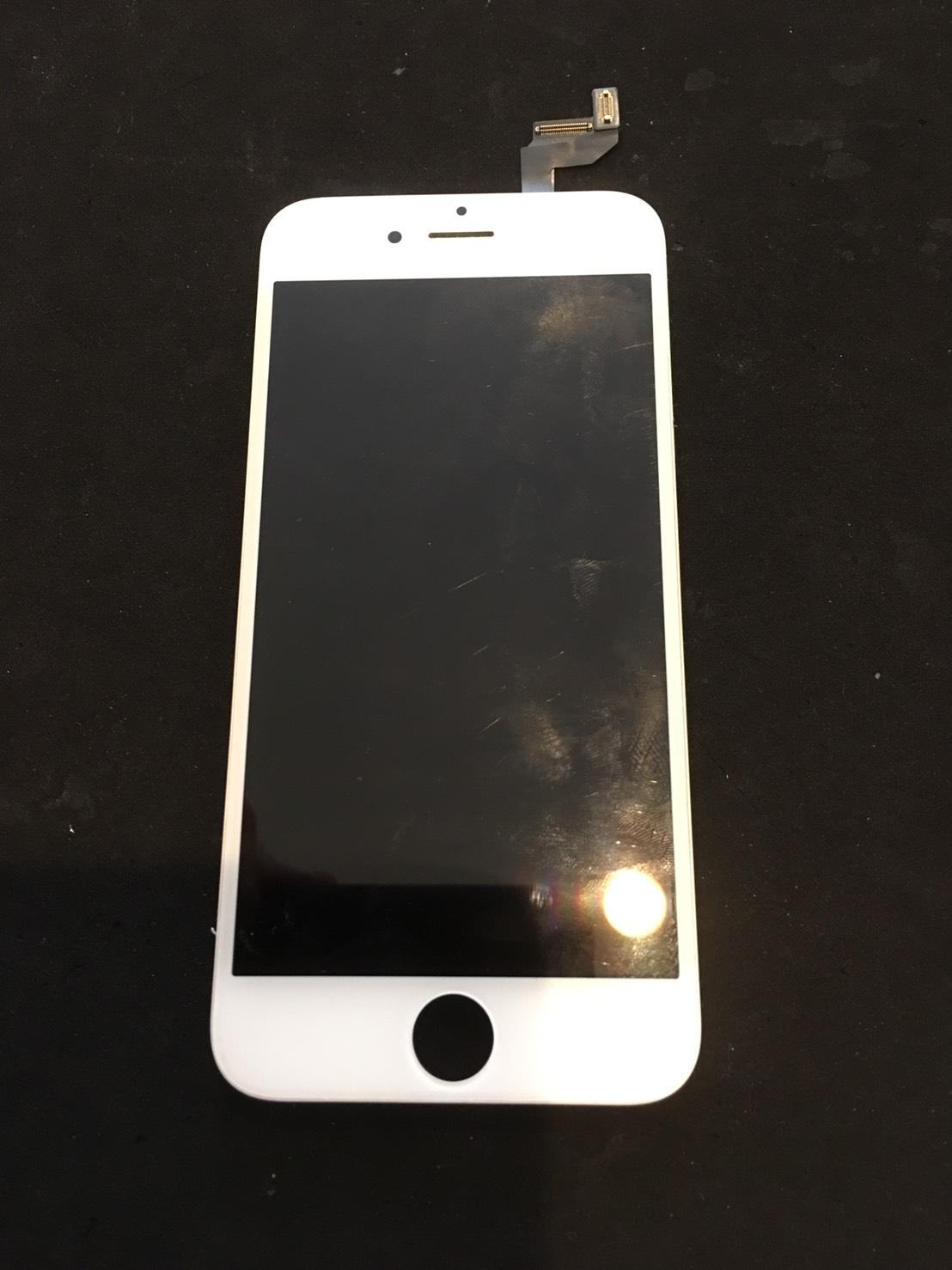 8.9 | iphone6s | パネル交換