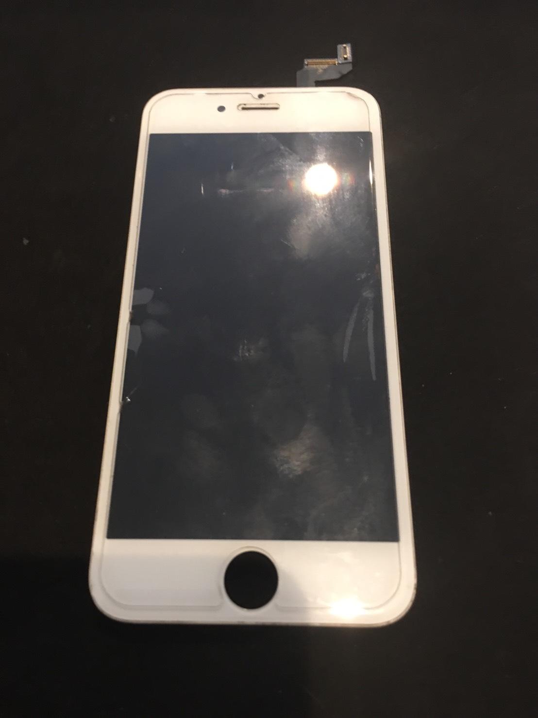 9.6 | iphone6s | パネル交換