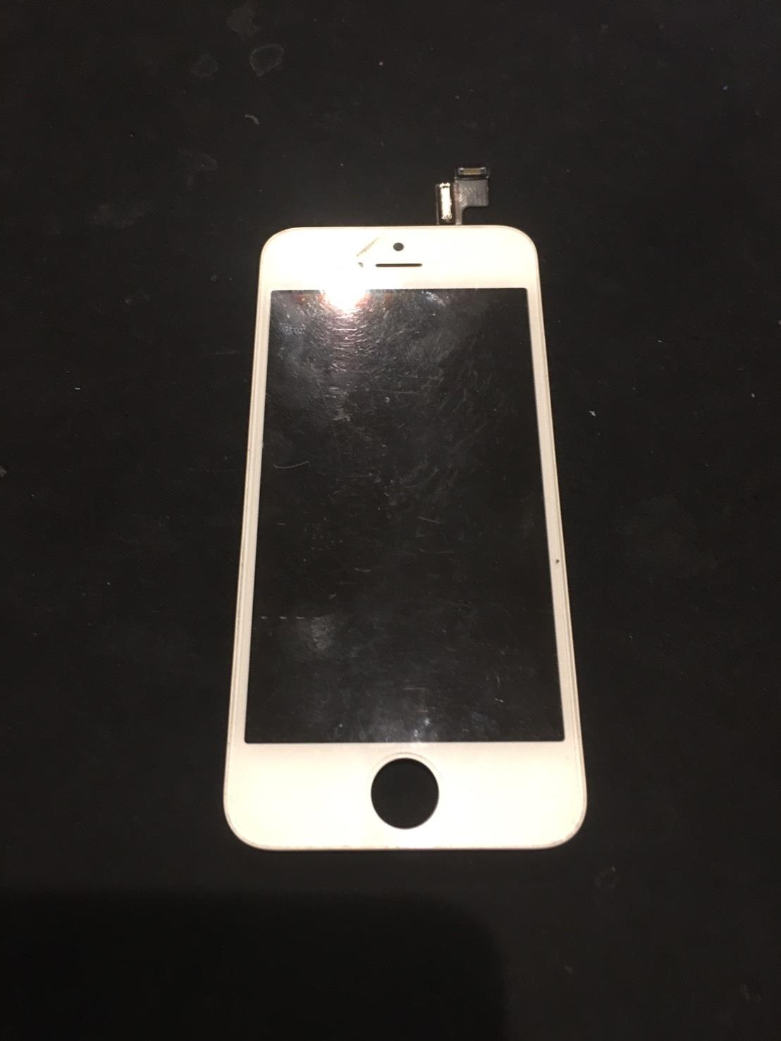 9.26 | iphone5s | パネル交換
