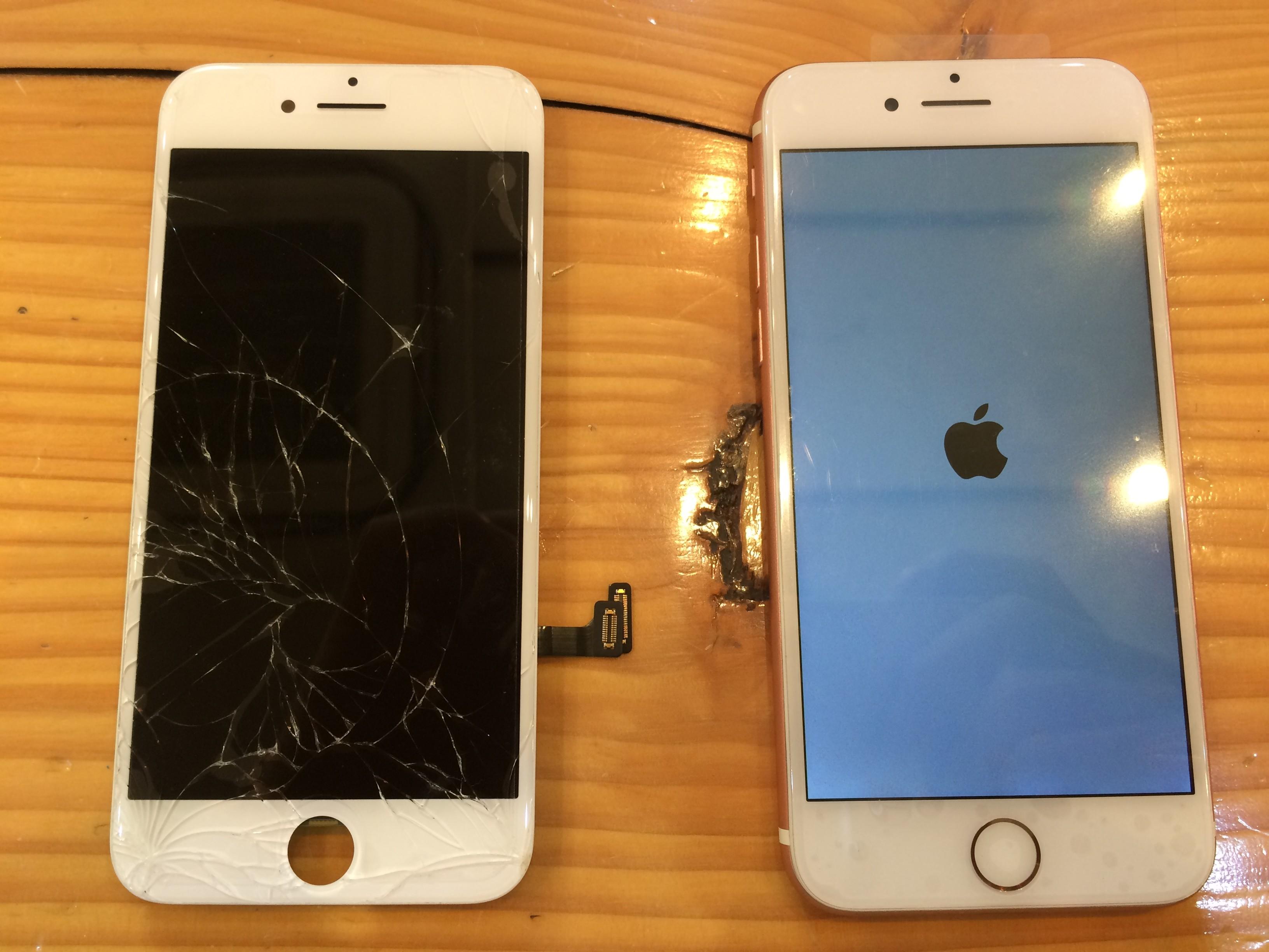 iPhone修理|北九州市小倉