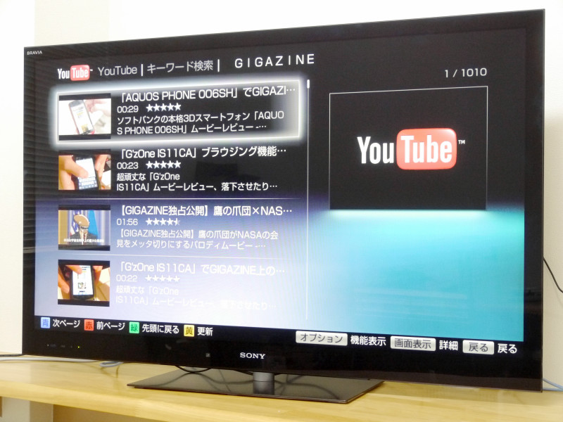 smart-tv | youtube