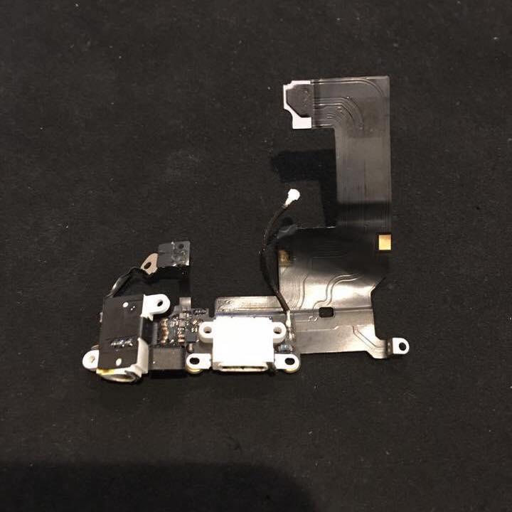 0222|iPhone6|充電ドック交換修理