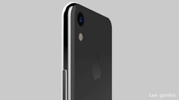 iphone-se-2 | concept photo