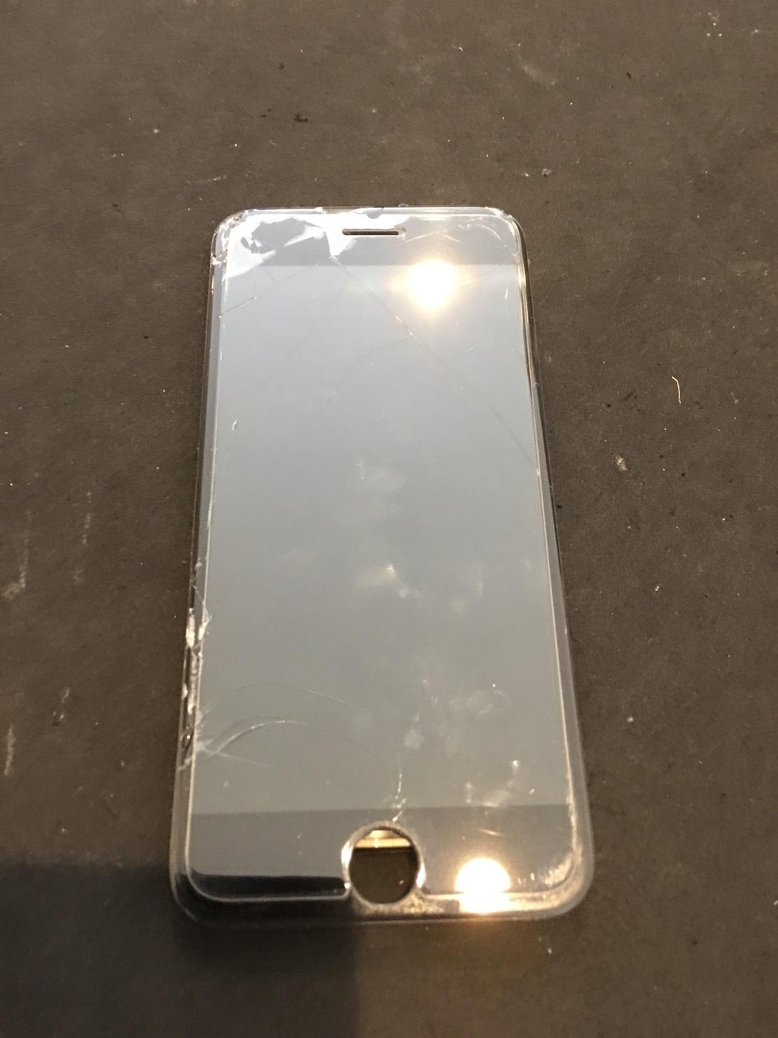 5.22 | iphone7 | パネル交換