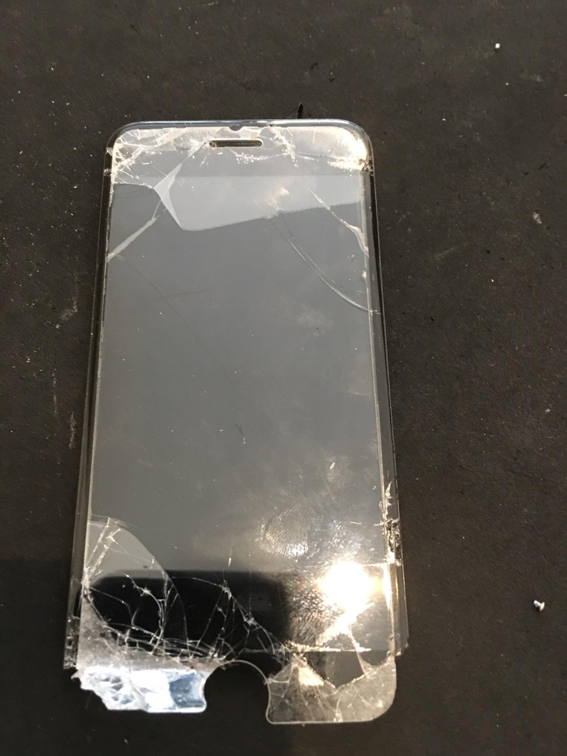 5.22 | iphone6s | パネル交換
