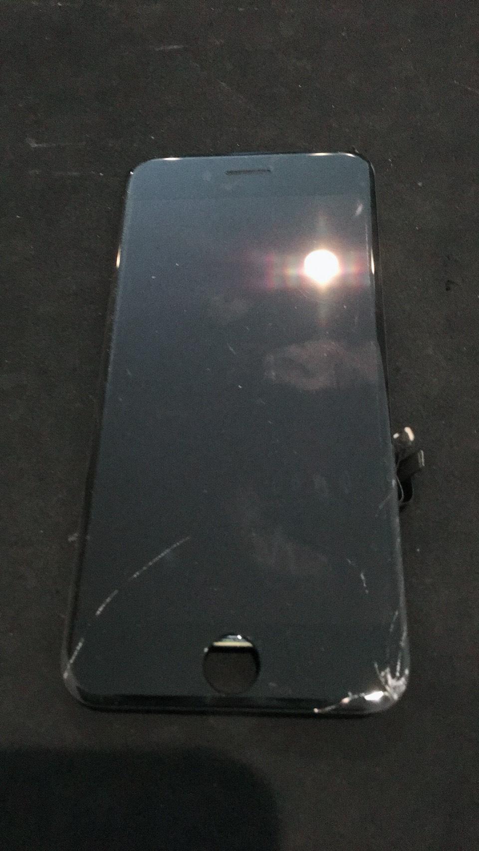 6.13 | iphone7 | パネル交換