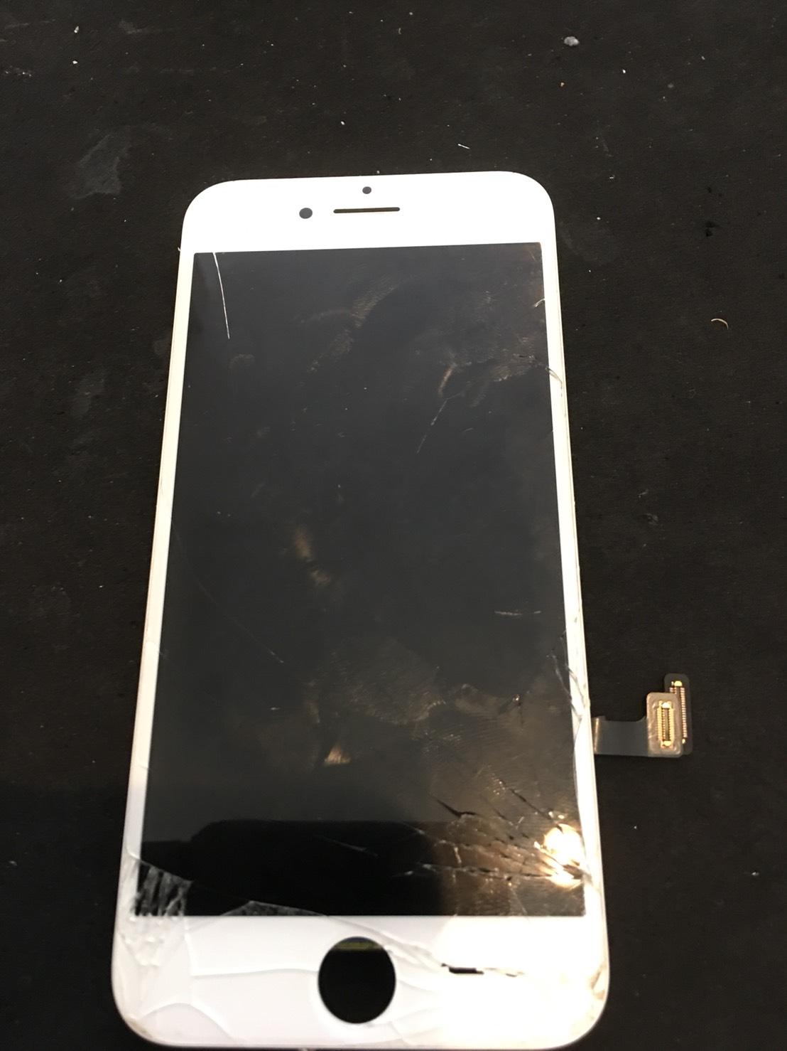 7.9 | iphone7 | パネル交換