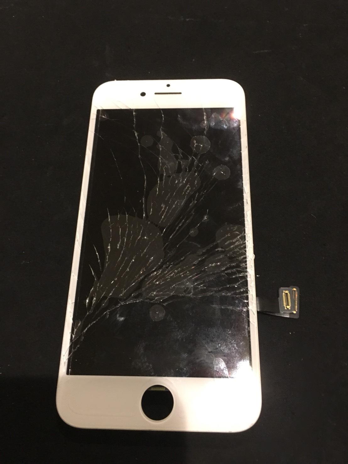 7.18 | iphone7 | パネル交換