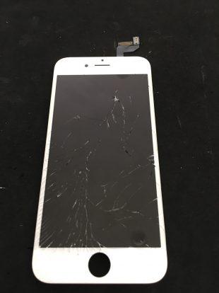 7.31   iphone6s   パネル交換