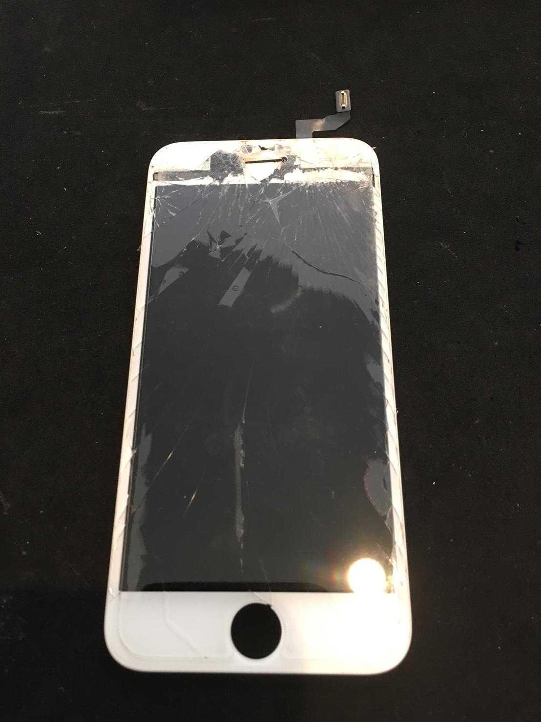 9.5 | iphone6s | パネル交換
