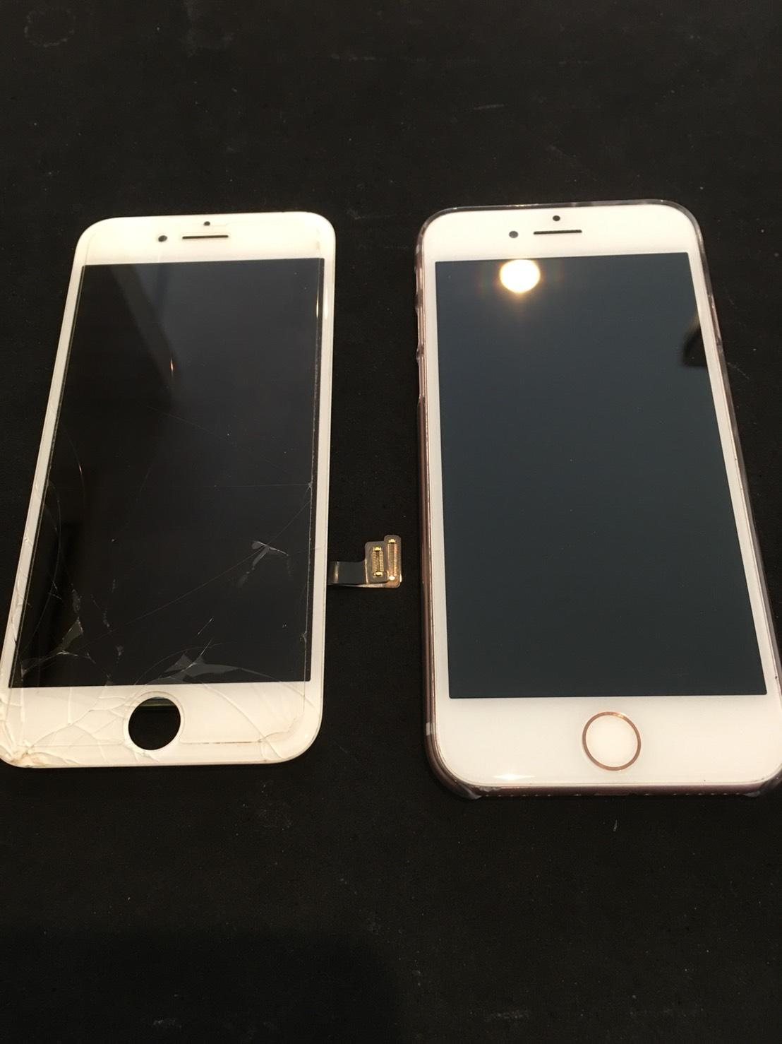 0924 | iphone7 | パネル交換修理