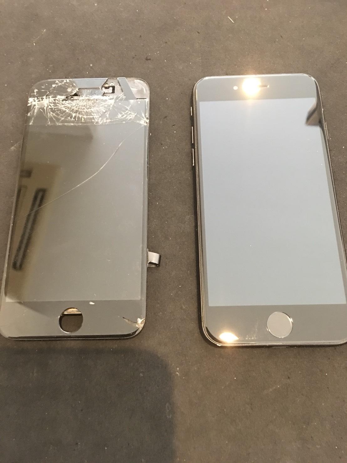 10.31 | iphone7 | パネル交換