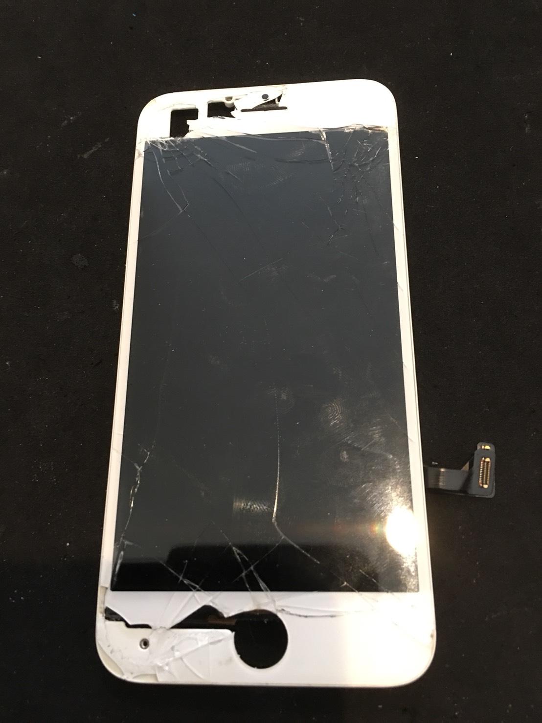 2.14 | iphone7 | パネル交換