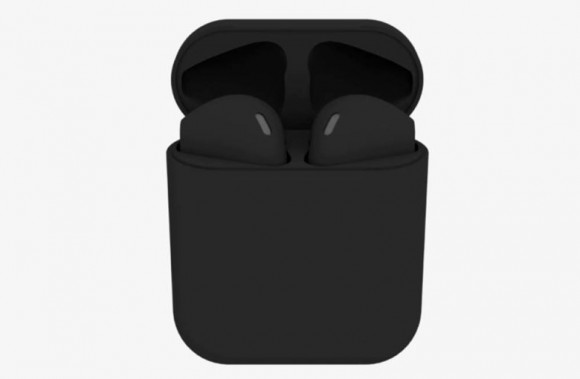 airpods | newcolor | black ver.