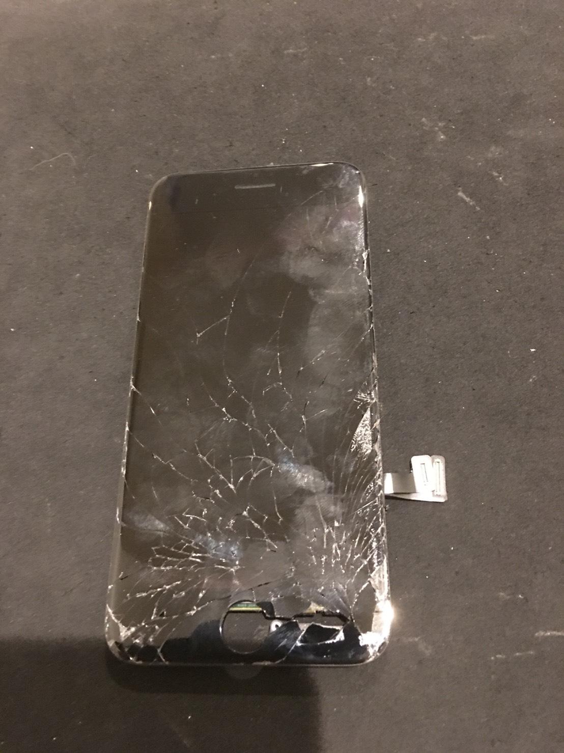 3.13 | iphone7 | パネル交換