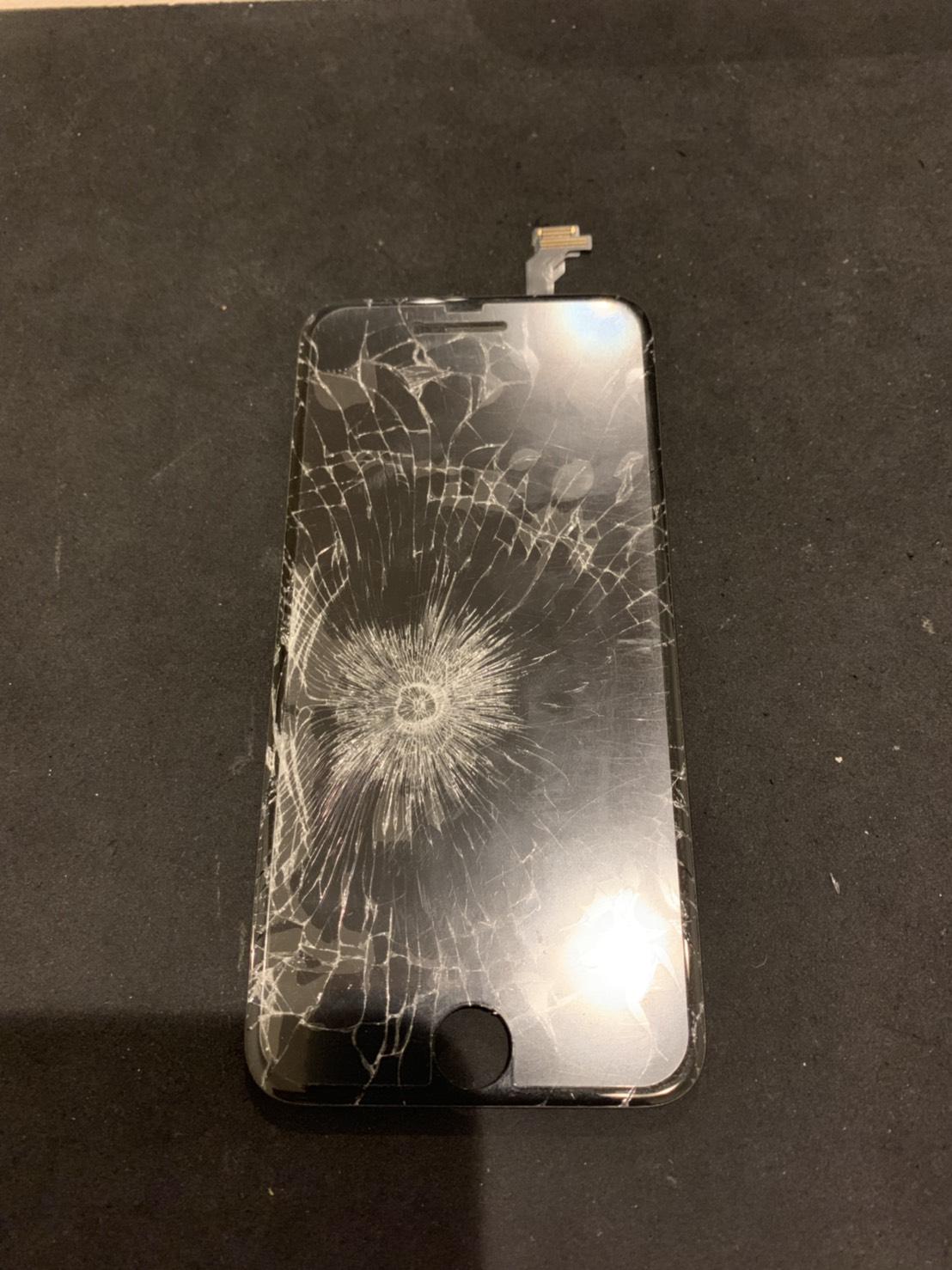 4.23 | iphone6 | パネル交換