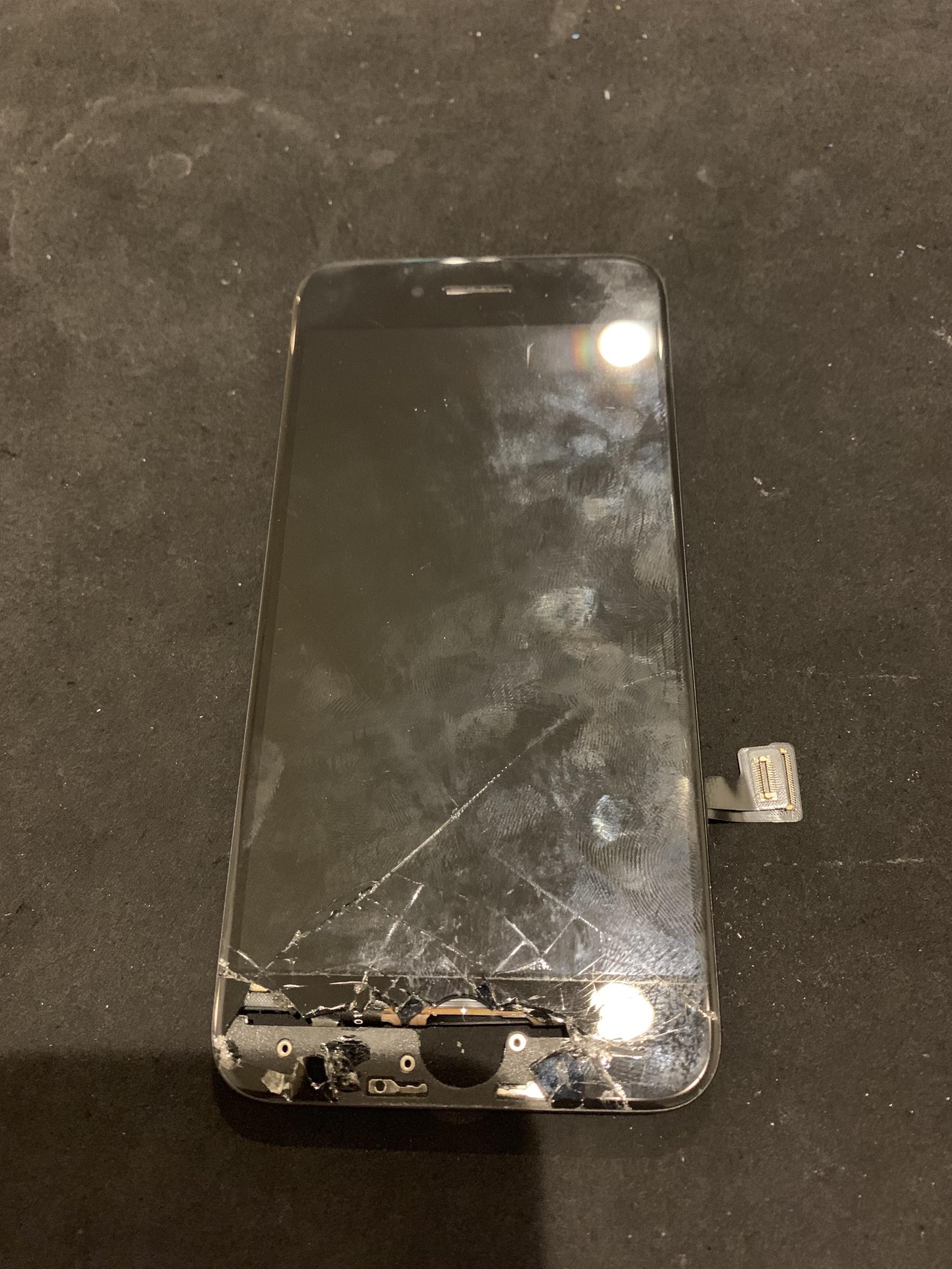 9.17 | iphone7 | 液晶パネル交換