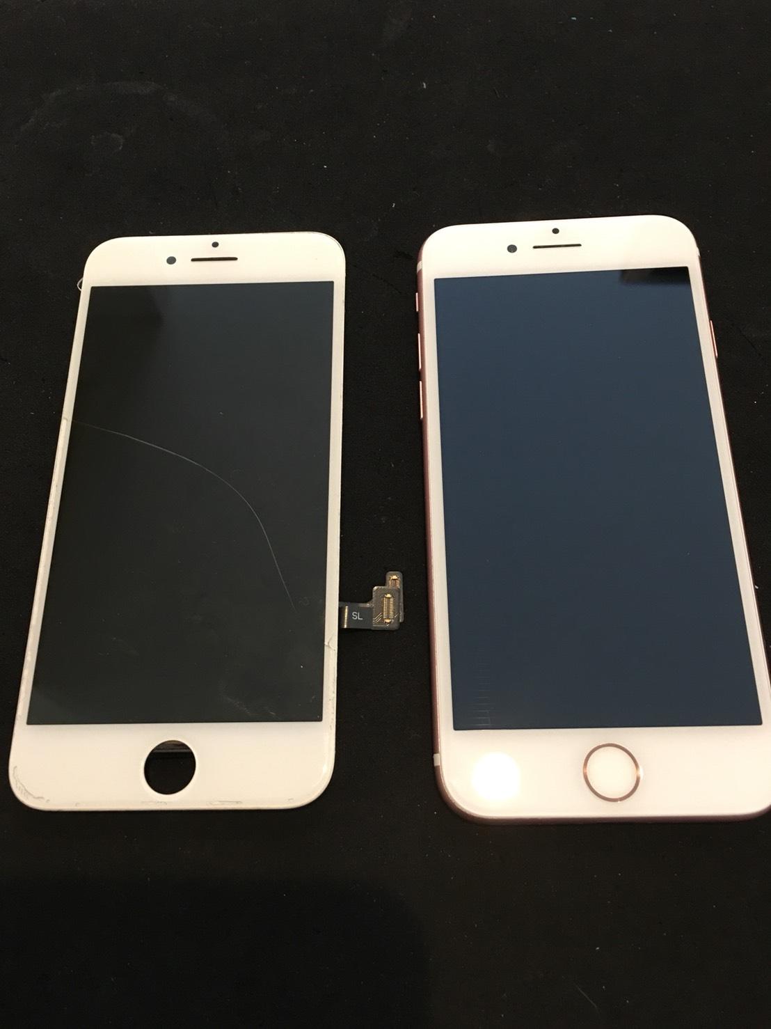 9.20 | iphone7 | 液晶パネル交換