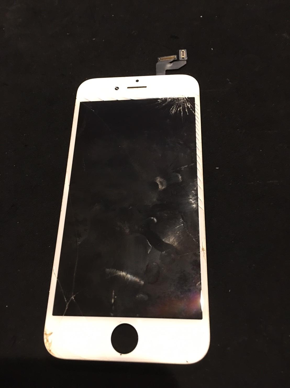 10.11 | iphone6s | 液晶パネル交換-1