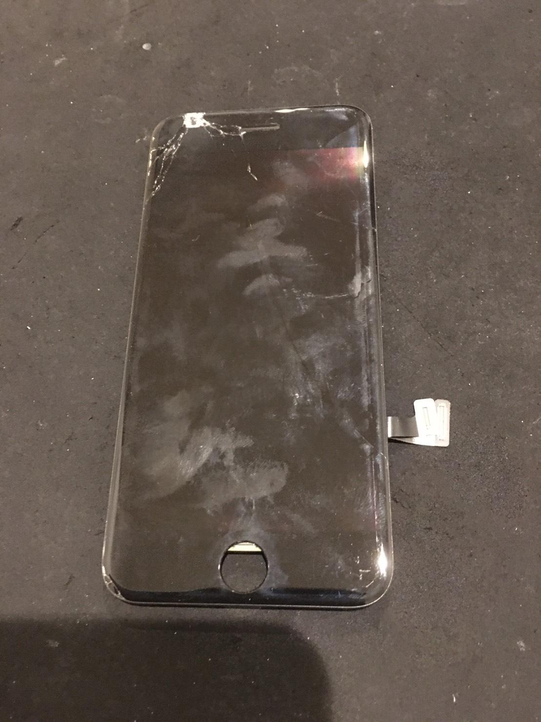 11.12 | iphone7 | パネル交換