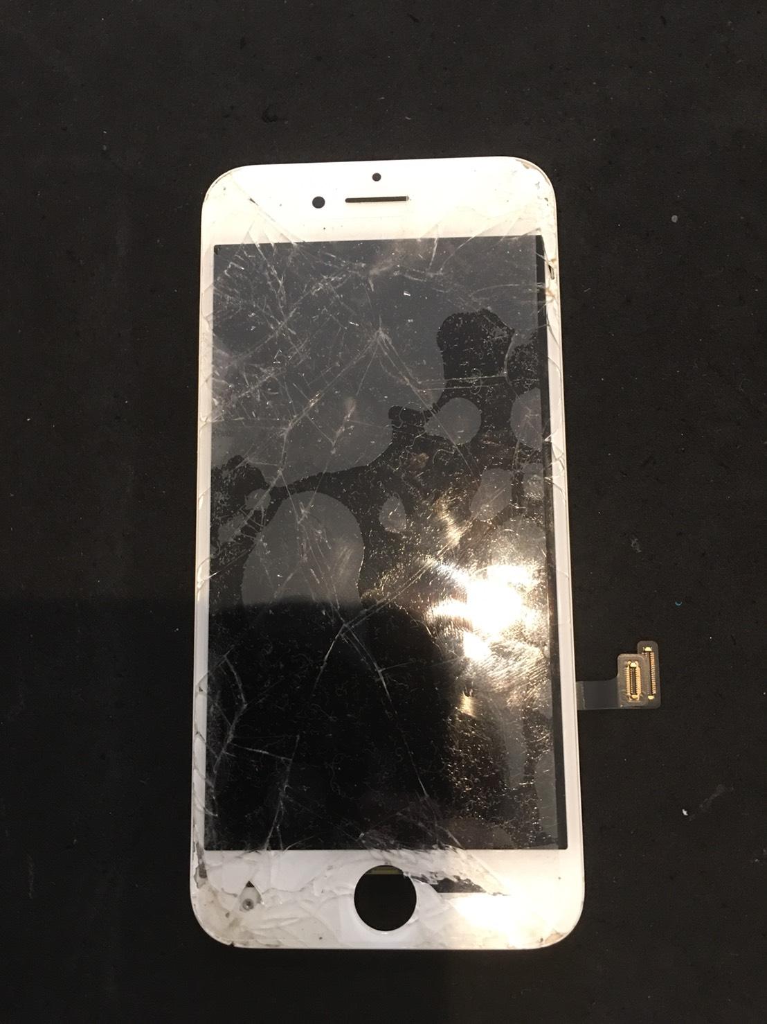 1.20 | iphone7 | 液晶パネル交換