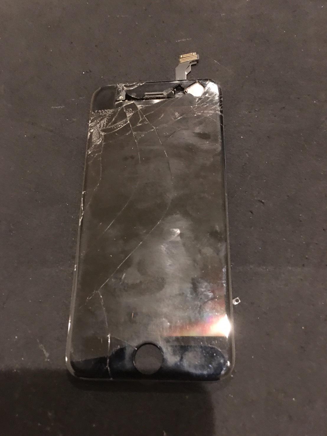 3.4 | iphone6 | 液晶パネル交換