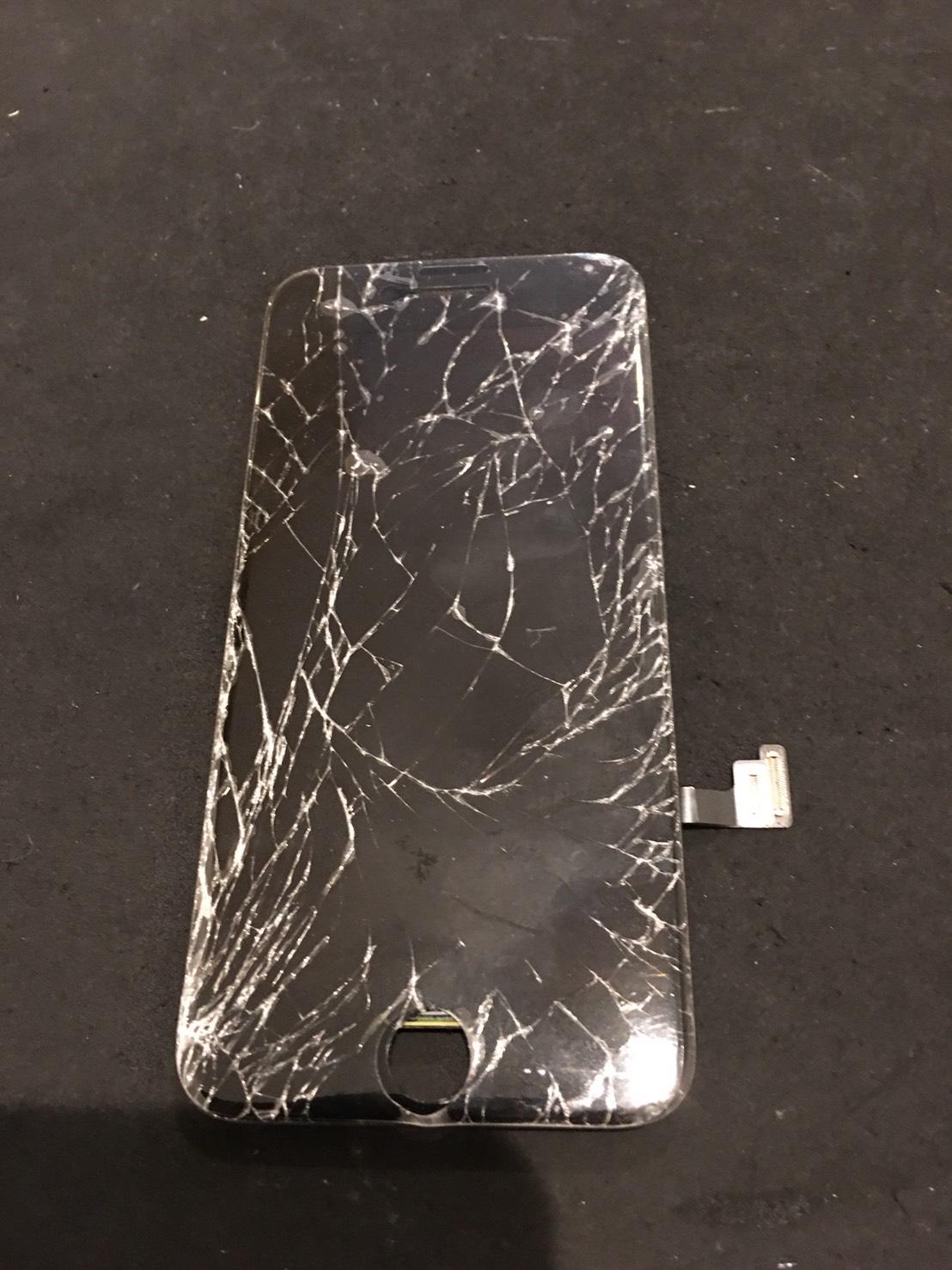 12.21 | iphone7 | パネル交換修理